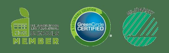 Sodeco certificado Sustentable